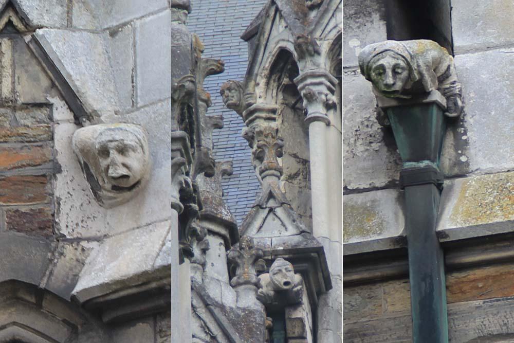 Eglise Saint-Similien