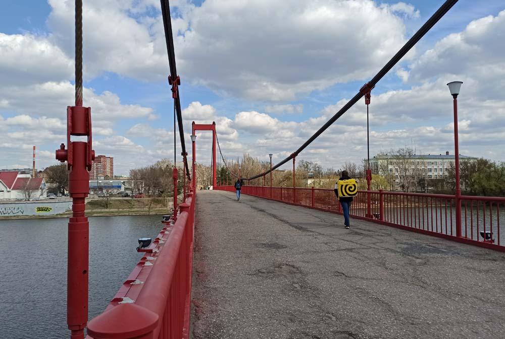 Мост Дружбы народов