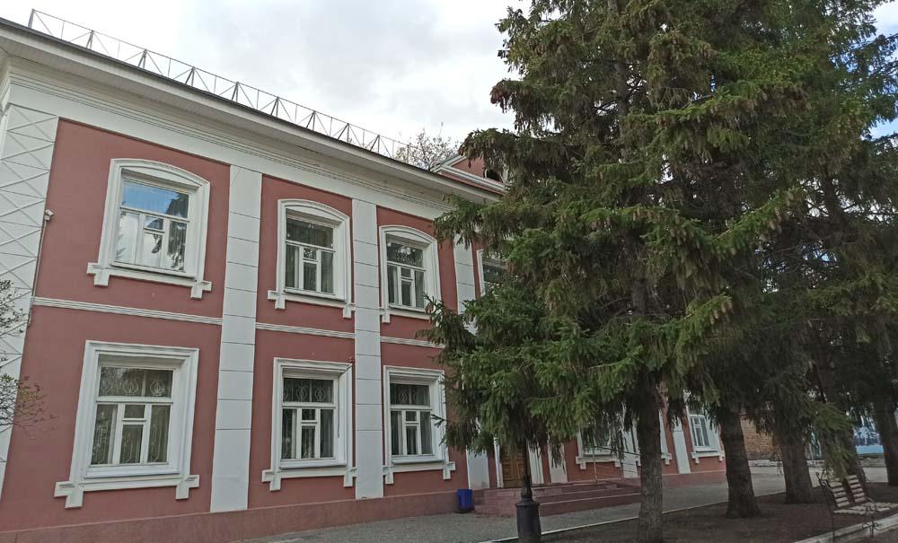 музей Ульянова
