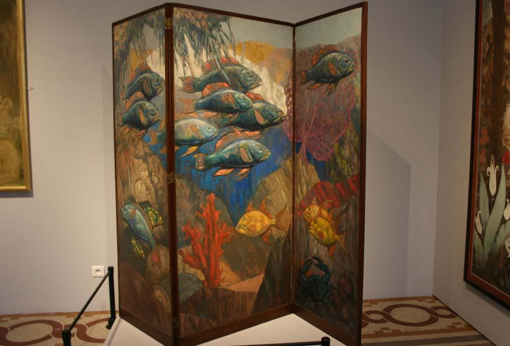 Музей изящных искусств Реймса