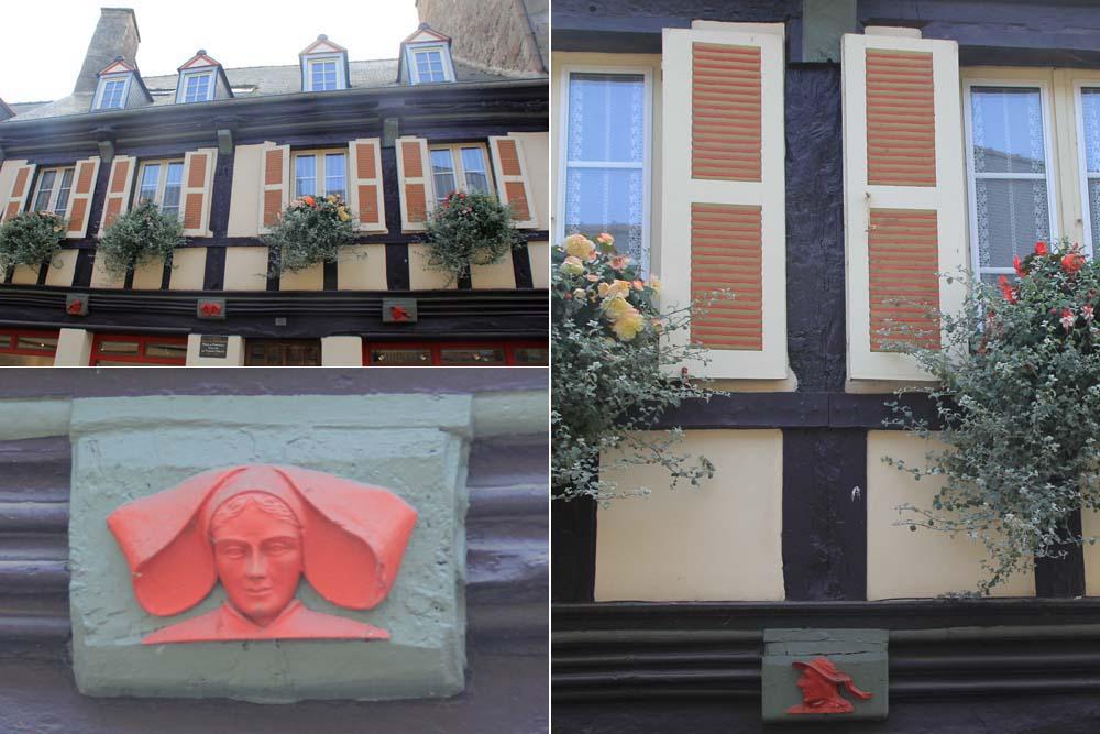 Дом Ива Ле Трокера