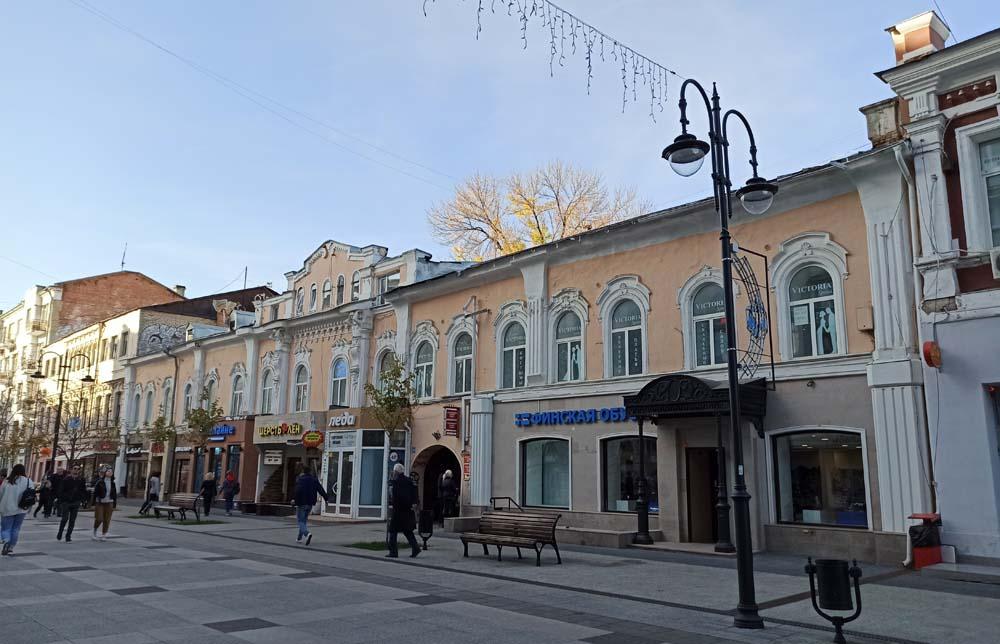 Проспект Кирова, 24