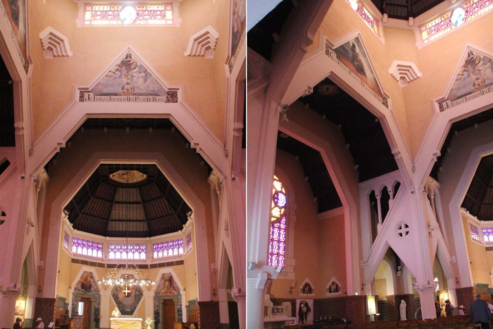 Церковь святой Терезы