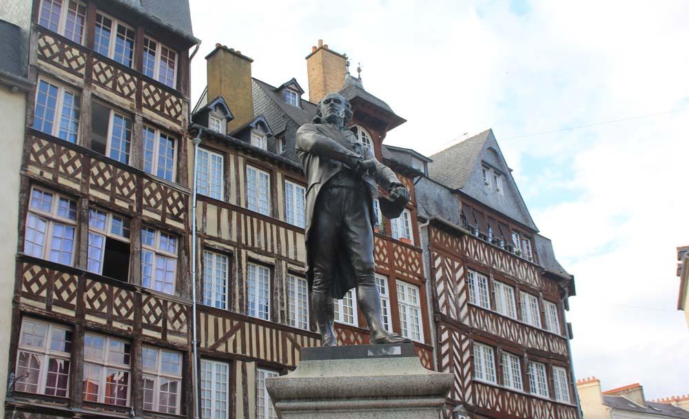 Place du Champ Jacquet