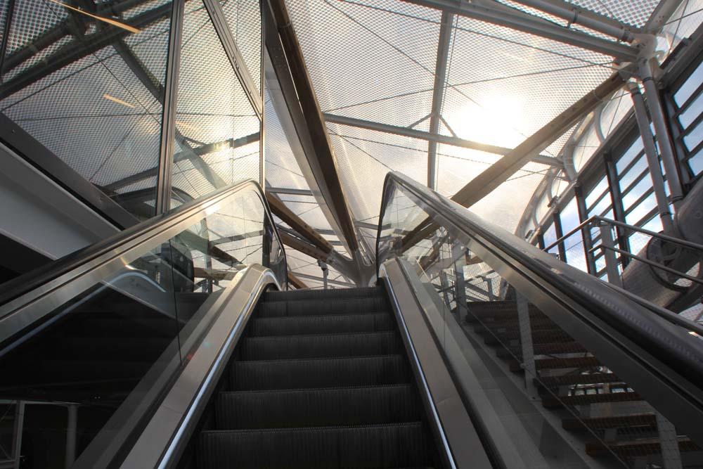Железнодорожный вокзал Ренна