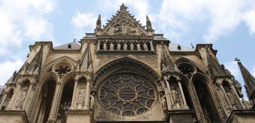 Реймсский собор