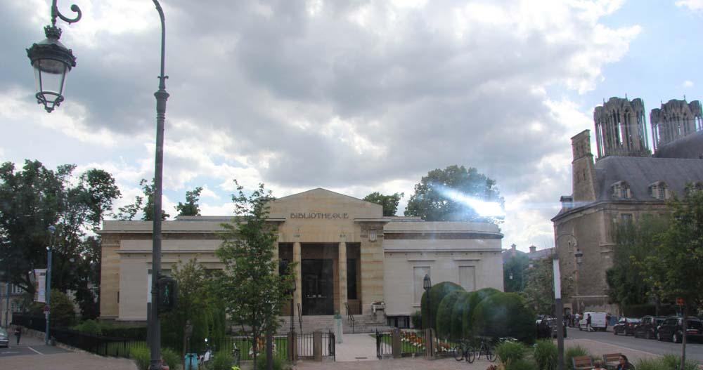 библиотека Карнеги