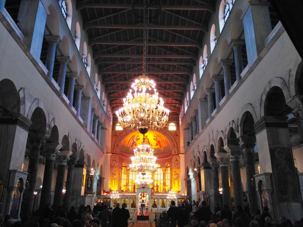 Базилика святого Дмитрия