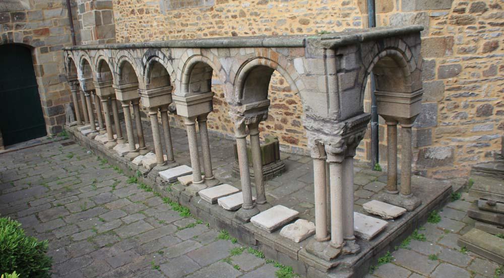 собор Сен-Винсент