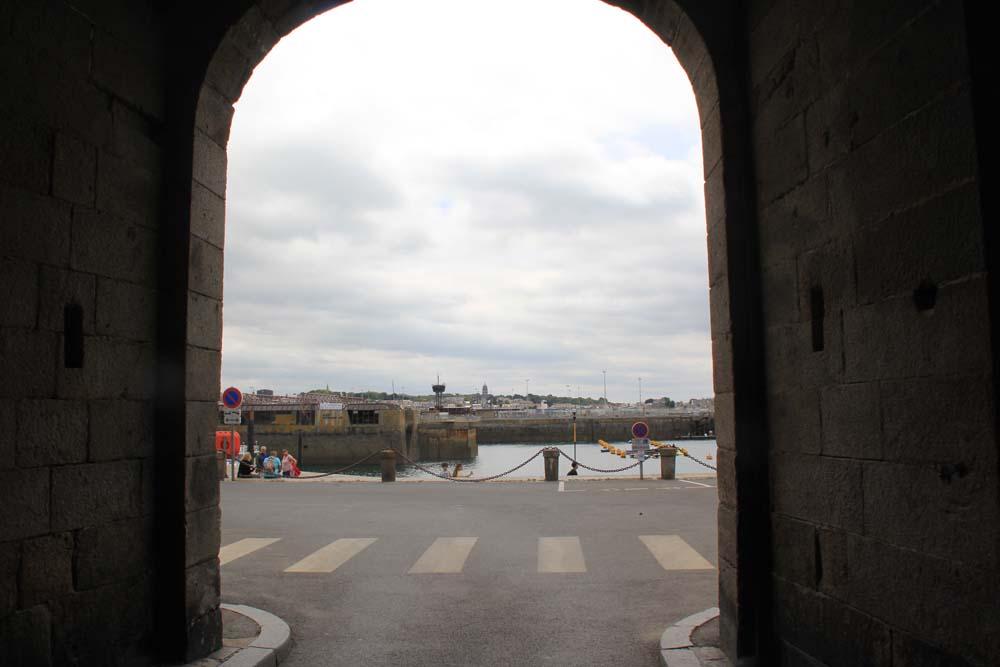Ворота Динан