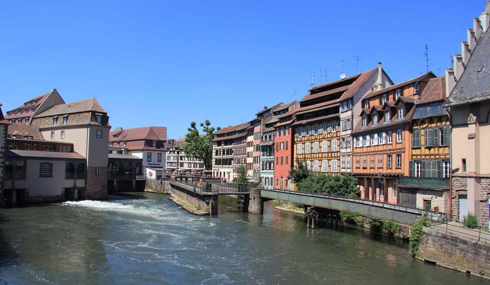 Маленькая Франция