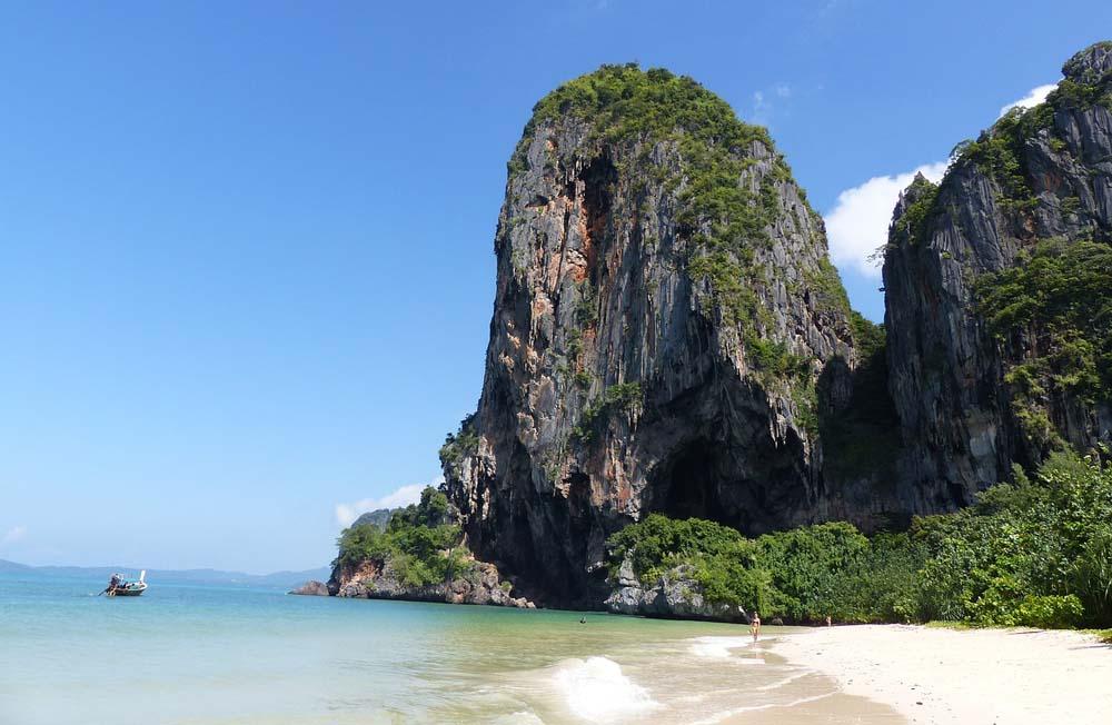 Таиланд. Сбор с иностранных туристов