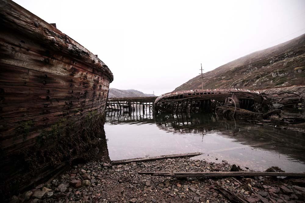 Мурманск: что посмотреть и куда съездить