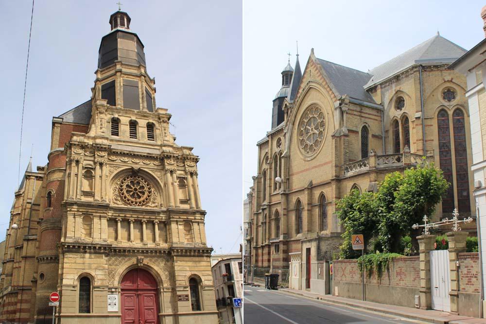 Eglise Notre-Dame-du-Bon-Secours
