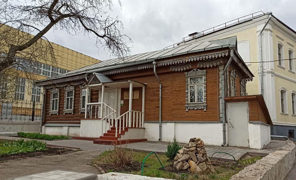 Музей Демидовых