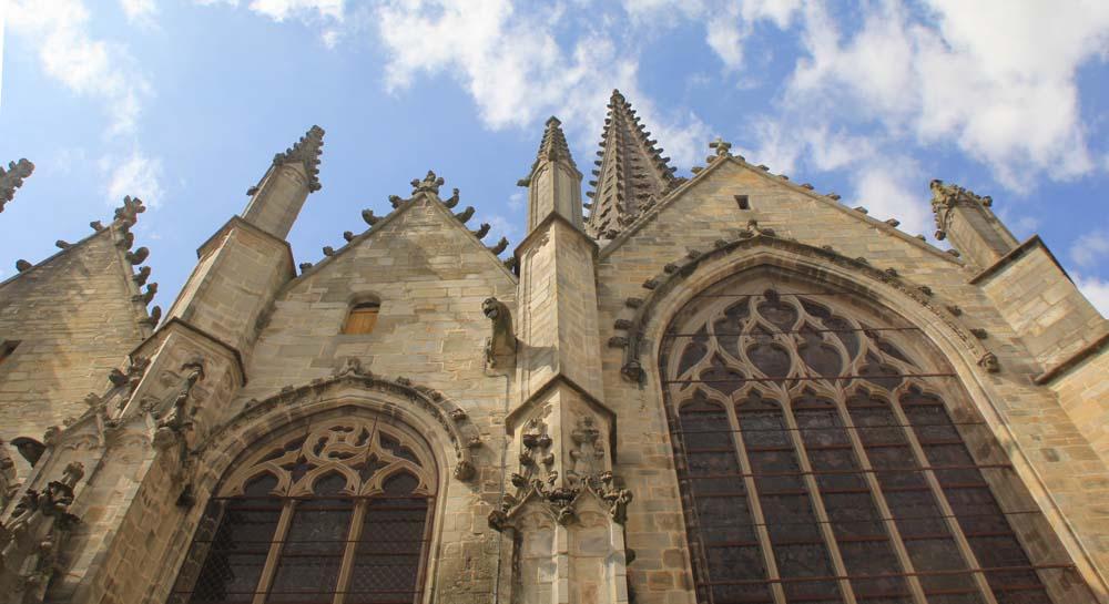 церковь Notre-Dame