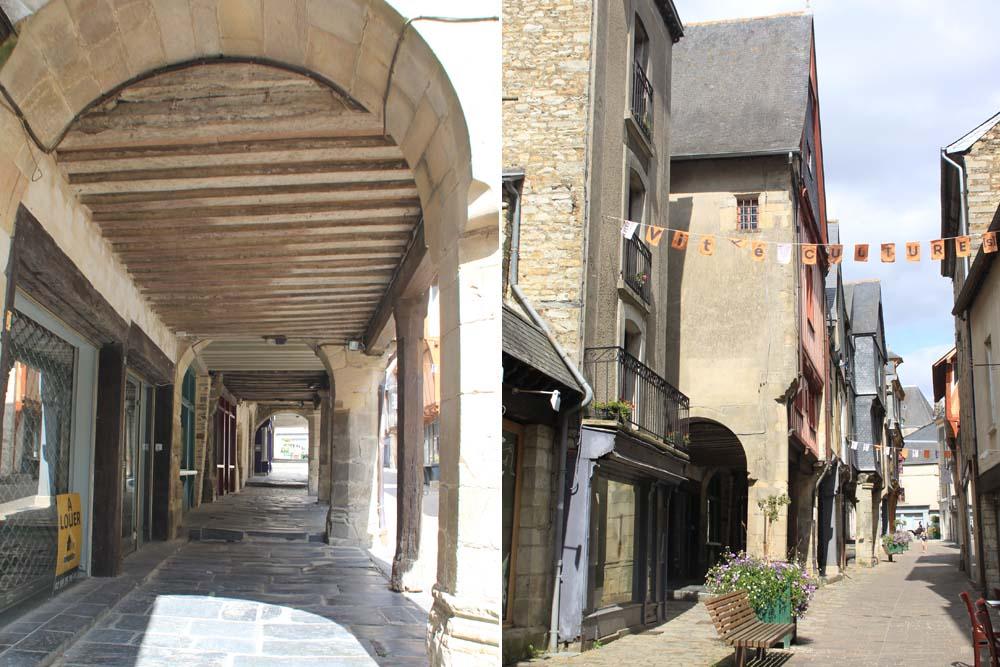 Улица больших портиков