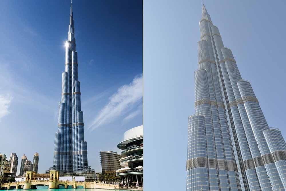 Топ-3 обзорных площадок Дубая. Как купить билет