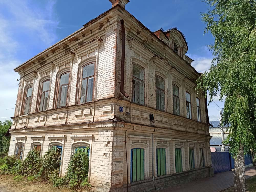 Музей Леоновых-Сельвинских