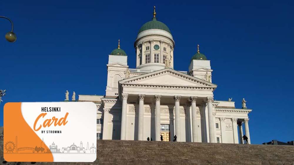 Хельсинки Кард / Helsinki Card: есть ли выгода