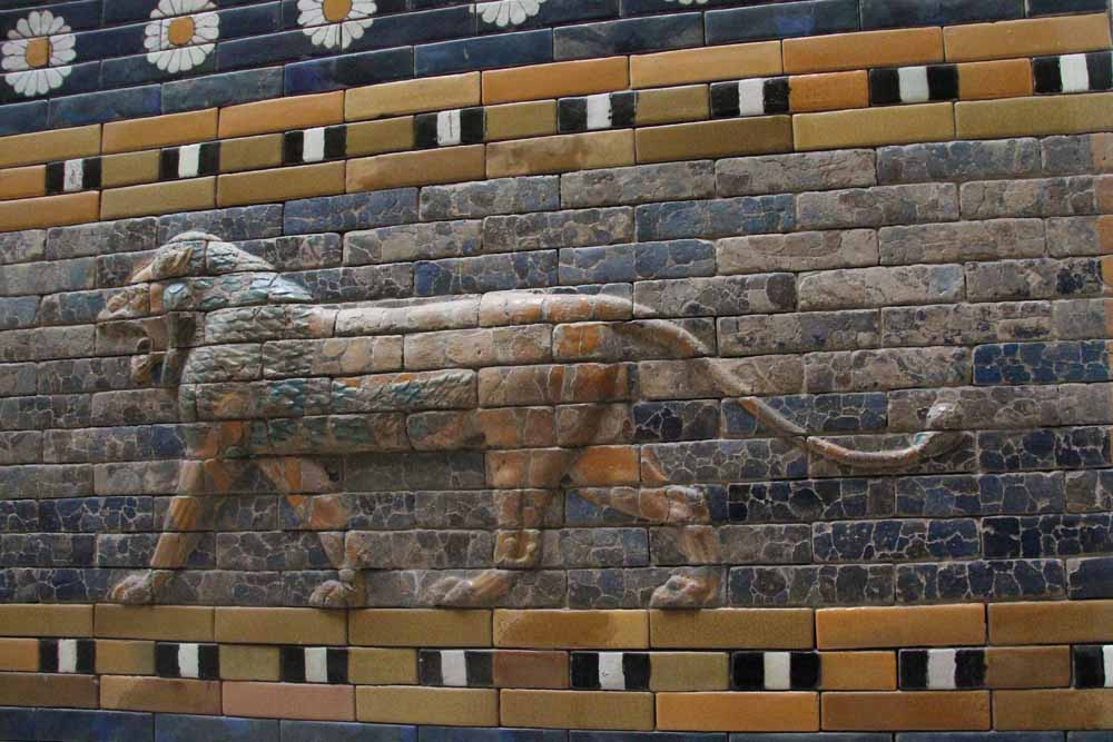 Пергамский музей без очереди
