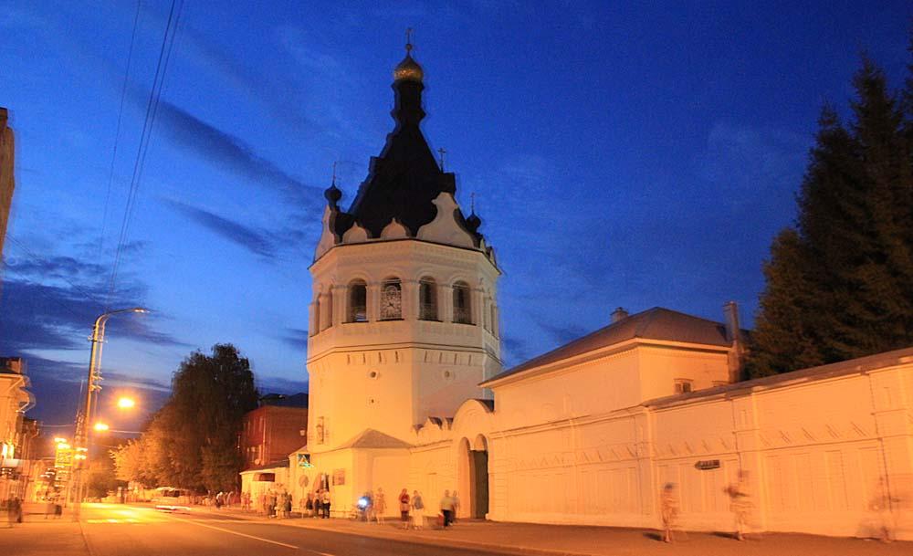Богоявленско-Анастасьинский женский монастырь