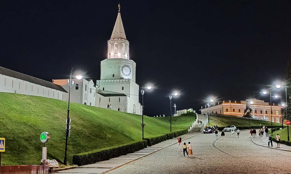 Казань: что обязательно посмотреть за 1 день