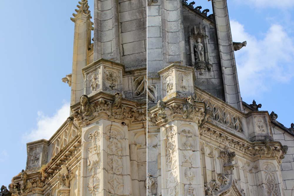 Лорьян. Церковь Нотр-Дам-де-Бонн-Нувель