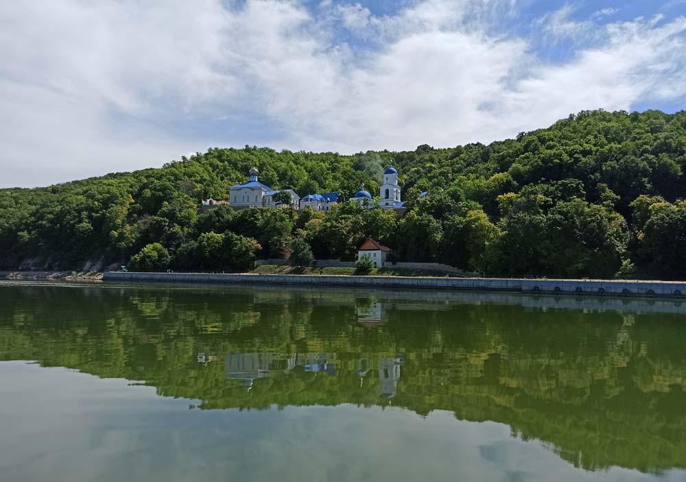 Верхний Услон — Печищи — Макарьевский монастырь