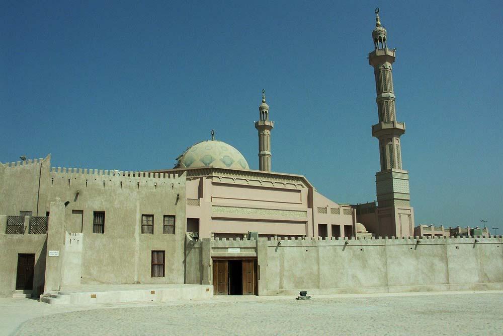 Экскурсии в Дубае: 6 эмиратов, в пустыню и многое другое