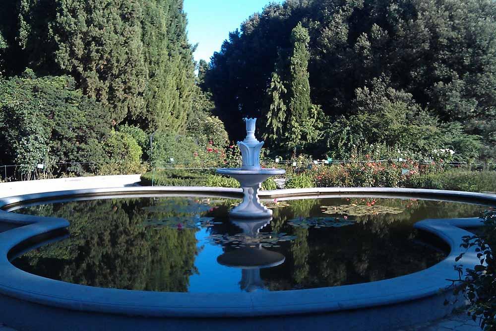 Никитский ботанический сад. Как добраться