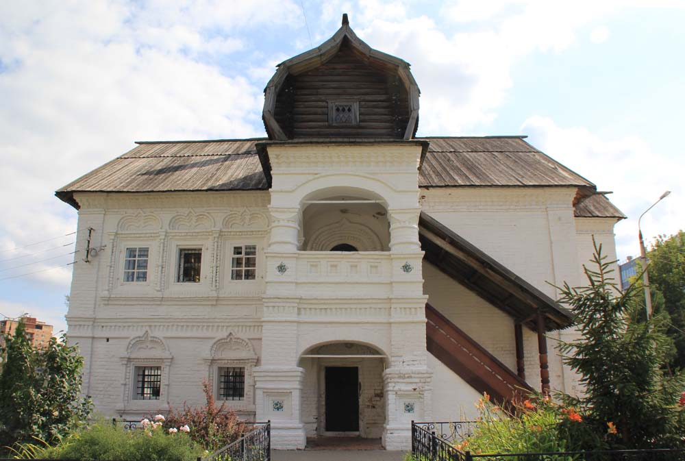 Палаты Афанасия Олисова