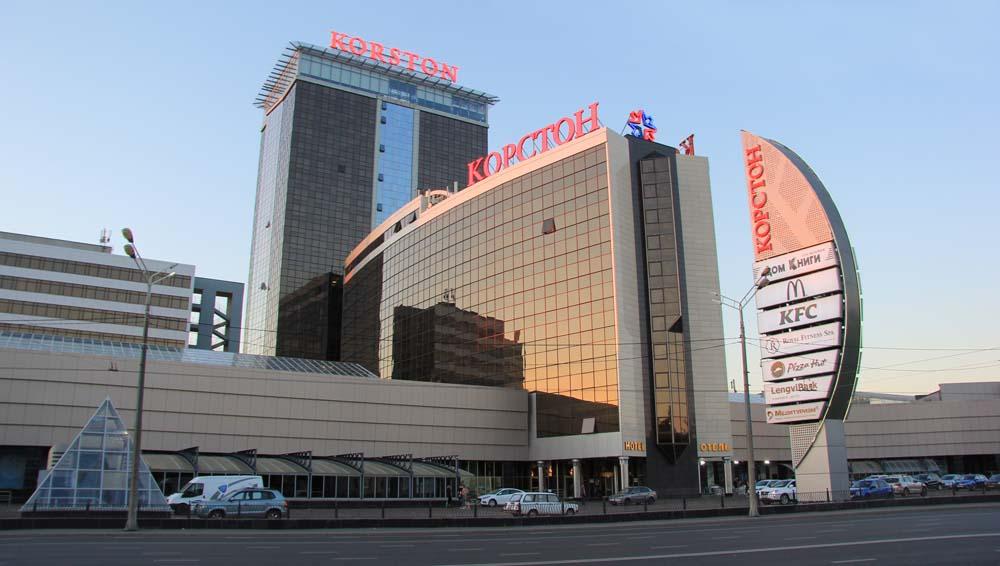 Где остановиться в Казани. Мой отзыв
