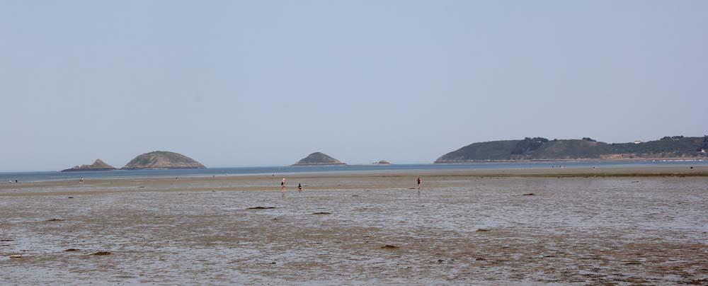 Пляжи Пемполя