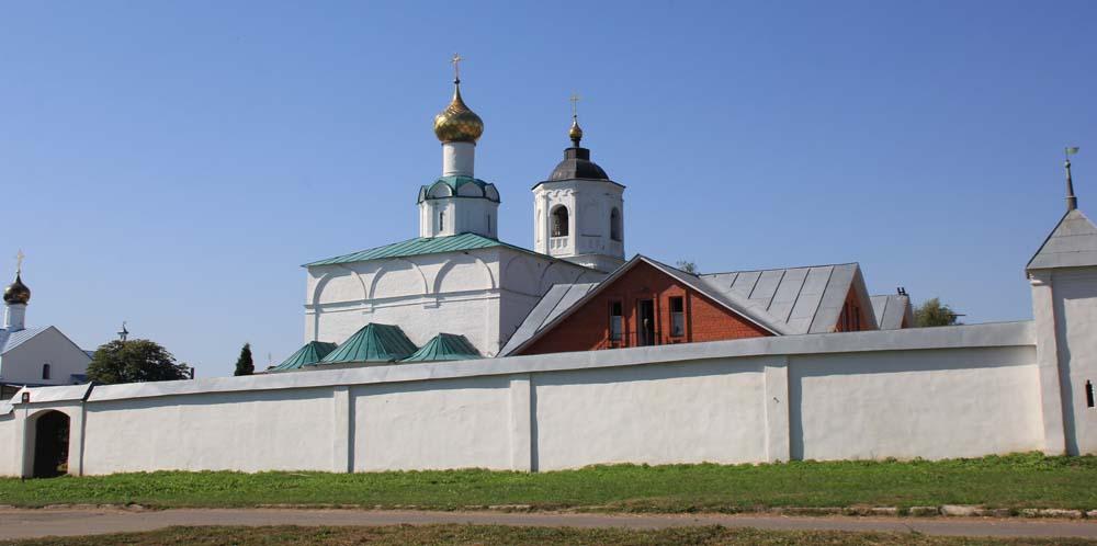 Собор Василия Великого