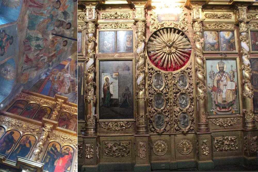 Церковь Димитрия Царевича на крови