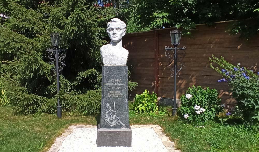 Усадьба Дуровой