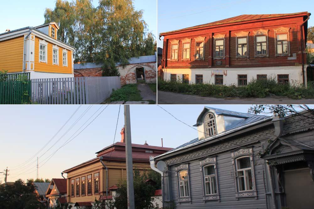 улица Княгинин монастырь